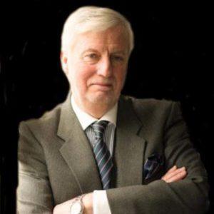 Jim Haliburton - HMO Writer