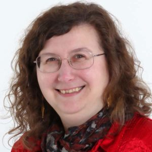 Tessa Shepperson - HMO Writer